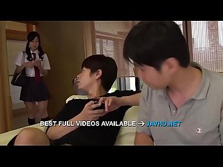 Suzu ichinose perfect japanese blow job more at javhd net