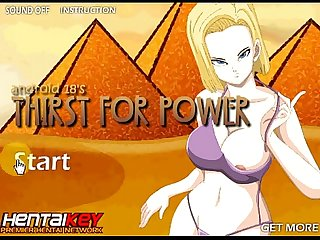 Thirst for power - Adult Android Game - hentaimobilegames.blogspot.com