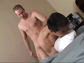 Mature gay hardfuck asian toyboy