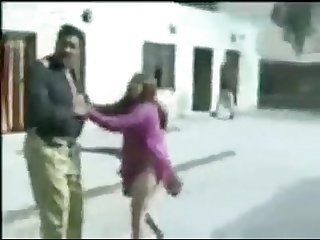 Pakistani Police mov