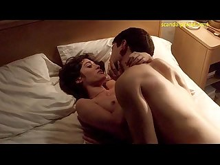 Lizzy caplan nude sex scene in masters of sex series
