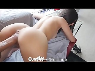 Latina Model Fucked in 4K