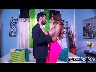 Spizoo august ames is insanely hot enjoy watching tommy fucks her