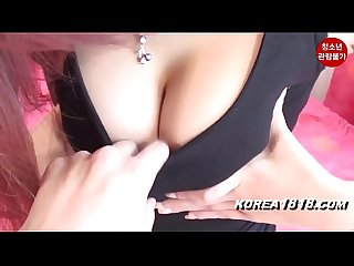 Korea1818 com ji won is horny