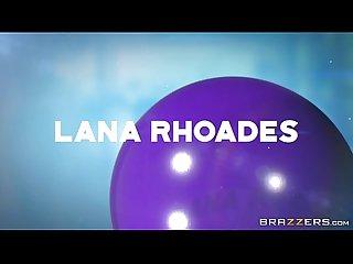 Lana rhoades in exercise balling full on zzerz com