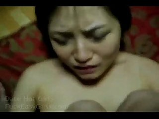 Asian best blowjob