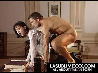 Film: Libidine nella villa del guardone Part.1/2