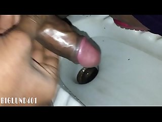 Indian men masturbation in bathroom