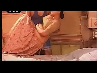 Guy massaging Mallu hot woman boobs and nicely sucking them lpar new rpar