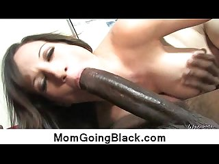 Milf honey go black 24