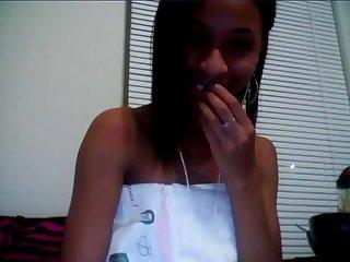 Katie lyn ebony freshman squirts on cam camgirlsuniversity com