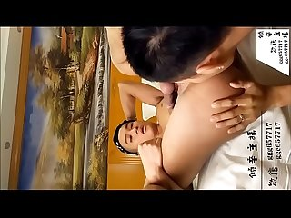 GAYVL.NET - Chinese Gay Sex - Qing Xin Mating