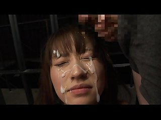Japanese girls bukkake facial blowjob cumshot compilation 2 japanfunnymedia com