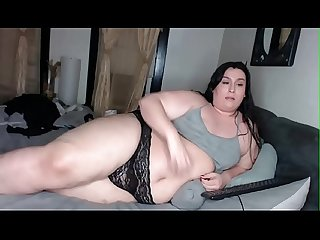 Chubby trans girl smoking ifap2 info shemeatress