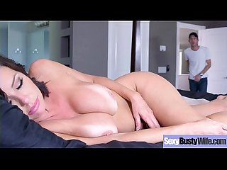 Sexy housewife veronica avluv with big jugss nailed hardcore on cam vid 26