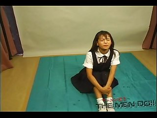 Bukkake highschool lesson 7 4 sol 4 Japanese uncensored Blowjob