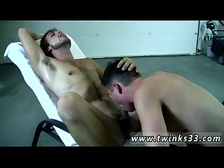 Gay sex boys tiny These 2 never are without a smoke while they swap