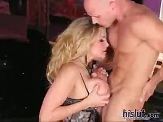 The milf alanah rae loves to fuck