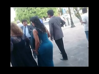 Turkish amazing milf after wedding