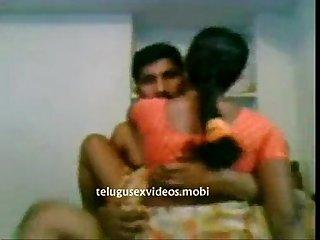 Telugu sex Bhabhi fucking lover strang angel