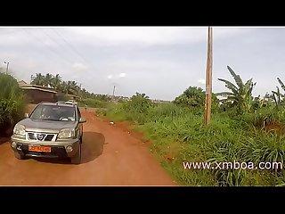La Patrouille Sexe de www.xmboa.com (cameroun)