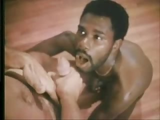 Vintage bareback monster slamfuck Ass to mouth