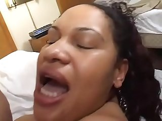 Black fat women slammed hard excl vol period 3
