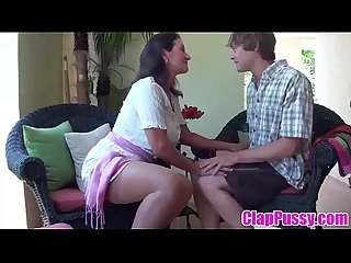 Stepmom stepson affair 86 mommy s sex education clappussy com