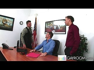 Office Stiff Cumming's.p1