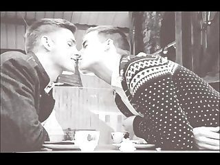 Gay Gifs Compilation - Part 1