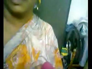 Tamil Aunty ki jobordost Chudai