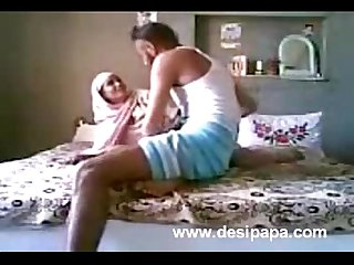 Indian sex Punjabi sikh men fucking his servant in absence of his wife mms