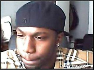 Gay webcam shot