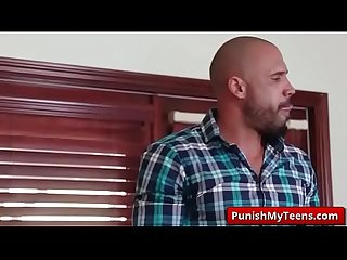 Submissived Xxx hatefucking a snitch with nina nirvana video 01