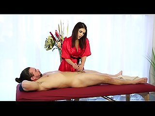 Valentina Nappi italian massage - Fantasy Massage