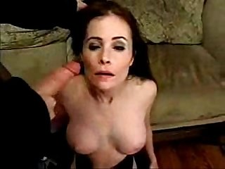 Housewife Ginger lea fucked by thief part 4 of 4