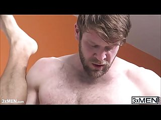 Desperate lucky daniels agree to get ass fucked by colby keller horny cock