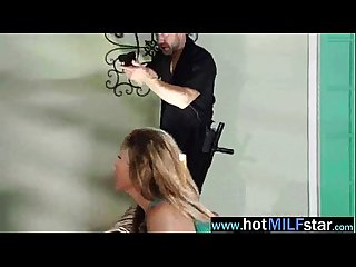 Hardcore sex with lpar julia ann rpar sluty mature lady busy on mamba cock clip 19