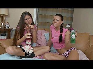 Lesbian crush diaries 4 sc 1