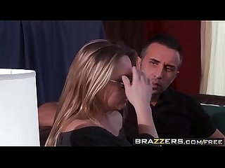 Teens like it big lpar ash hollywood rpar wants her moms bfs cock brazzers