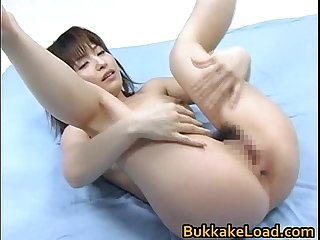 Ann Nanba Hot Japanese babe in hardcore