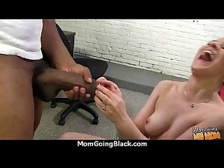 Mom likes Daughters Black Boyfriend 7