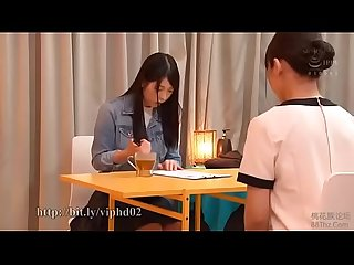 Japanese Massage 02