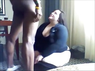 Bbw vs bbc compilation
