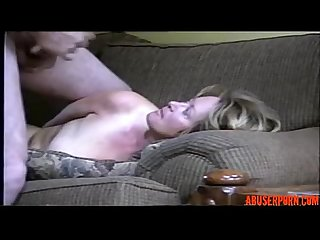 Tied and used wife free amateur porn video abuserporn com