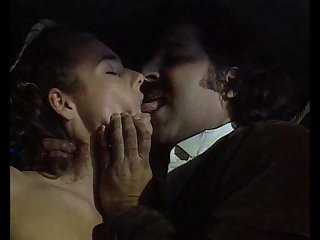 Dracula 1994 3some fucking girl and she blowjob and take cum on her face