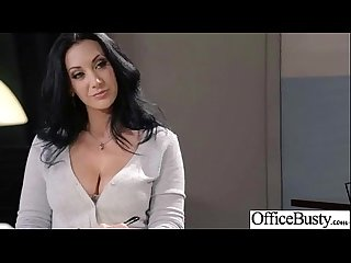 lpar jayden jaymes rpar Office girl with big tits bang in hard style action vid 24
