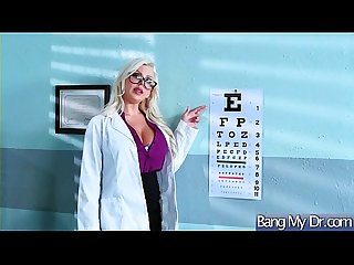Doctor Seduced And Hard Bang A Horny Sexy Patient (Savannah Stevens) video-25