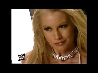 WWE Sexy Diva Sable Hottest Bikini Moments