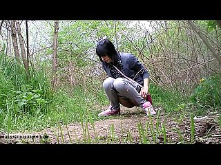 Pisshhunters pee 8524 jo